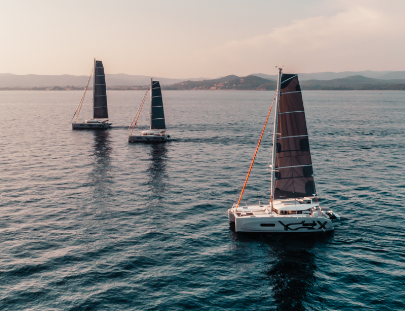 COMING SOON - Tuning the mainsail