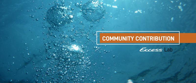 Community Contribution - Rainwater catchment