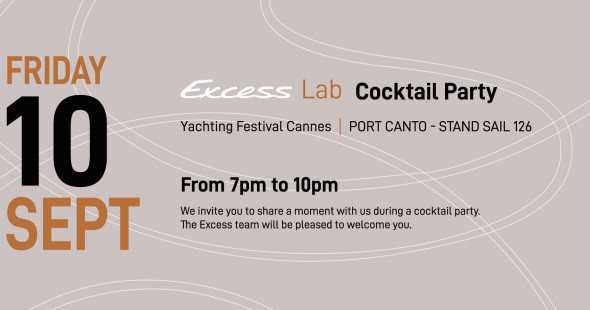 Excess Lab cocktail party